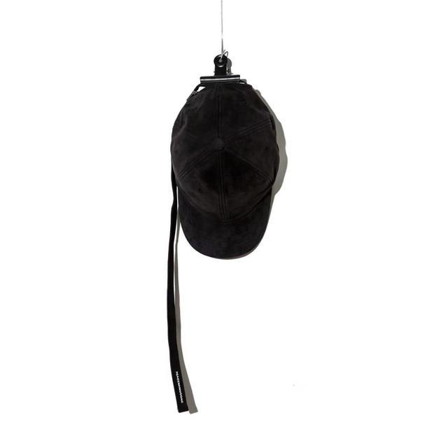 PEACEMINUSONE(ピースマイナスワン)のpeacemimusone leather cap#2  メンズの帽子(キャップ)の商品写真
