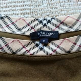 BURBERRY - バーバリー 半袖Tシャツ