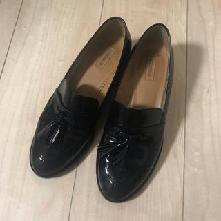 アパルトモンドゥーズィエムクラス(L'Appartement DEUXIEME CLASSE)のCHEMBUR チェンバータッセルローファー(ローファー/革靴)