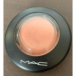 MAC - M・A・C ミネラライズ ブラッシュ チーク