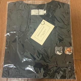 メゾンキツネ(MAISON KITSUNE')のメゾンキツネTシャツ Sサイズ 最終値下げ(Tシャツ/カットソー(半袖/袖なし))