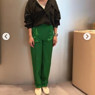 ユナイテッドアローズ(UNITED ARROWS)のB&Y ユナイテッドアローズ  6 ROKU karsey pants (カジュアルパンツ)
