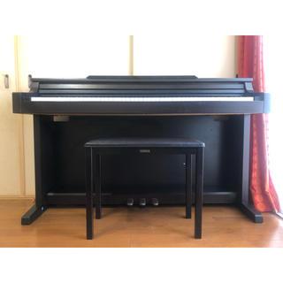 ヤマハ - YAMAHA clavinova ヤマハ クラビノーバ 電子ピアノ