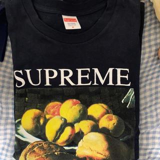 Supreme - supreme ロンティー