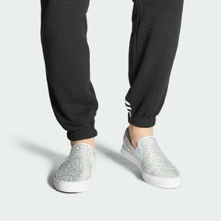 アディダス(adidas)の最値定価7680円!新品!アディダス サバロ スリッポンスニーカー 28cm(スニーカー)