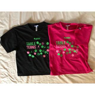 ジュウイック(JUIC)のJUIC  Tシャツユニホーム(卓球)