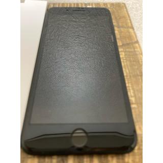 エヌティティドコモ(NTTdocomo)のiPhone 7 Plus Black 128 GB docomo(スマートフォン本体)