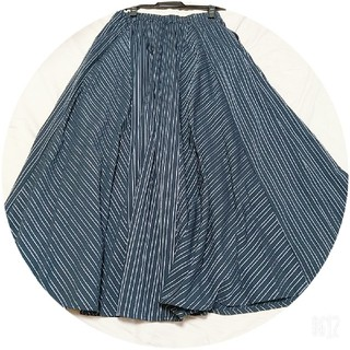 Andemiu - 新品フレアスカート