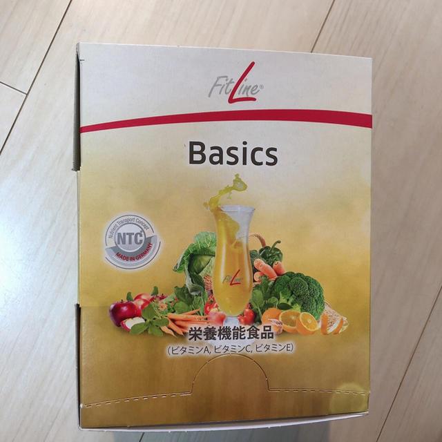 (箱なし)セルエナジーベーシック★FitLine フィットライン (ドイツ酵素) 食品/飲料/酒の健康食品(ビタミン)の商品写真