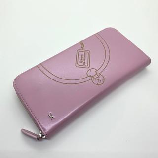 ロベルタディカメリーノ(ROBERTA DI CAMERINO)の新品未使用 RobertadiCamerino 長財布(財布)