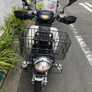 ホンダ - カブプロ110 JA10 ワンオーナー 京都発