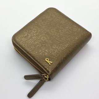 ロベルタディカメリーノ(ROBERTA DI CAMERINO)の新品未使用 RobertadiCamerino 折り財布(財布)