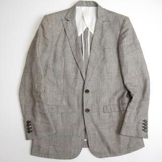 スーツカンパニー(THE SUIT COMPANY)の【Classic】 グレンチェック 2B テーラードジャケット 48(テーラードジャケット)