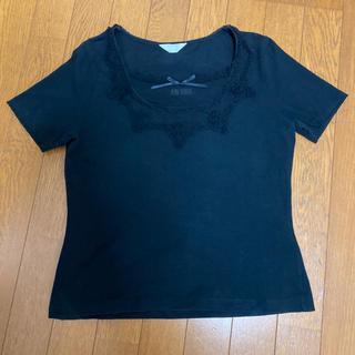 ピンクハウス(PINK HOUSE)のピンクハウス♡Tシャツ カットソー トップス(Tシャツ(半袖/袖なし))