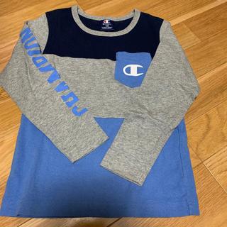 男の子130 ティシャツ