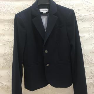 カルバンクライン(Calvin Klein)のジャケット(テーラードジャケット)