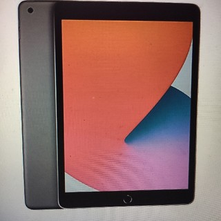 iPad - iPad 第8世代 32gb スペースグレー wifIモデル