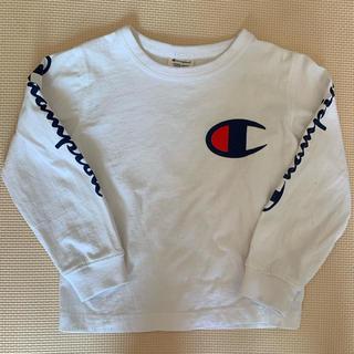チャンピオン(Champion)のチャンピオン 長袖Tシャツ 110cm ロンT(Tシャツ/カットソー)