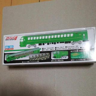 バンダイ(BANDAI)の1/150 BANDAI スタートレイン 由布院の森 (電車のおもちゃ/車)