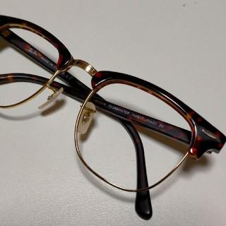 レイバン(Ray-Ban)のレイバンクラブマスター美品眼鏡(サングラス/メガネ)