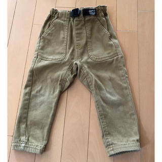 BREEZE - ブリーズ キッズ ズボン パンツ 95