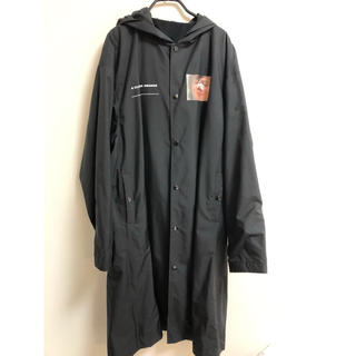 UNDERCOVER - undercover 時計じかけのオレンジ ロングコーチジャケット