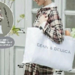 DEAN & DELUCA - ゼクシィ 2020年 11月号 付録 DEAN&DELUCA