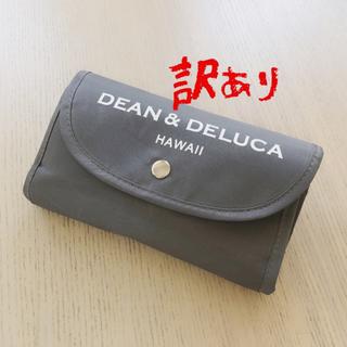 DEAN & DELUCA - 訳あり 二個セットディーン&デルーカ  トート エコバッグ