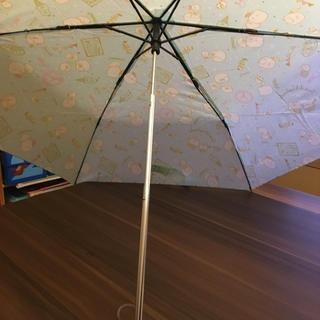 サンエックス(サンエックス)のすみっこぐらしのねこの折り畳み傘(傘)
