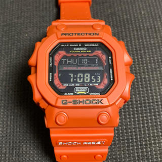 ジーショック(G-SHOCK)のCASIO G-SHOCK GXW-56 SERIES タフソーラー 電波時計 (腕時計(デジタル))