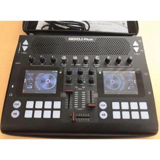 GODJ Plus(DJコントローラー)