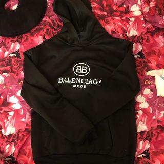 Balenciaga - パーカー