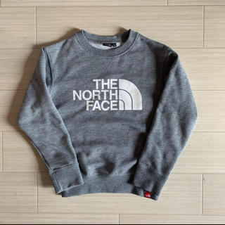THE NORTH FACE - THE NORTE FACE 120cm スウェット
