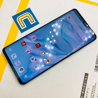 ライカ(LEICA)の2-5876 美品SIMFREE Huawei P30Pro HW-02L訳わり(スマートフォン本体)