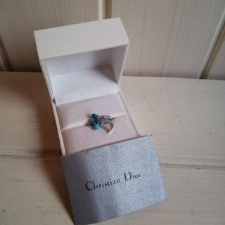 クリスチャンディオール(Christian Dior)のDior✨☀️✨未使用ラストsale♡(リング(指輪))