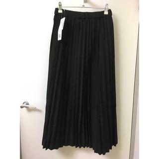 テチチ(Techichi)のテチチ プリーツロングスカート(ロングスカート)