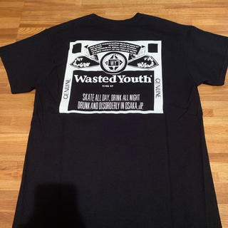 Supreme - Wasted Youth