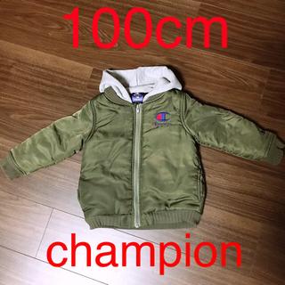 チャンピオン(Champion)のchampion チャンピオン+サンタコス(コート)