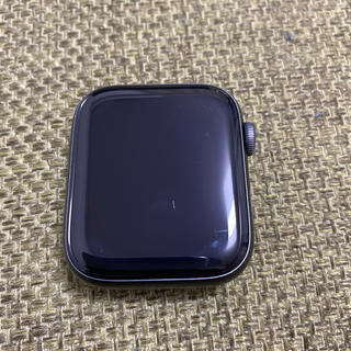 Apple Watch - applewatch  series4 44mm GPSモデル