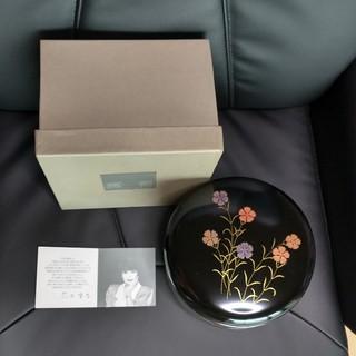 ユキコハナイ(Yukiko Hanai)の🌟二段重箱🌟デザイナー花井幸子🌟新品未使用🌟(食器)