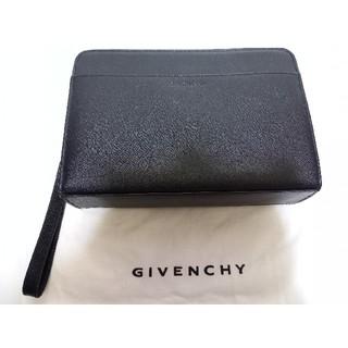 ジバンシィ(GIVENCHY)のジバンシー セカンドバッグ クラッチバッグ(セカンドバッグ/クラッチバッグ)
