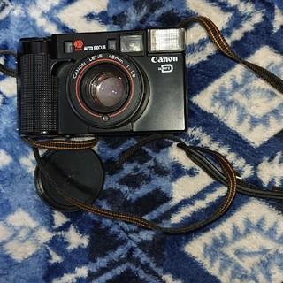 キヤノン(Canon)のAF35ML quartzdate ジャンク品(フィルムカメラ)