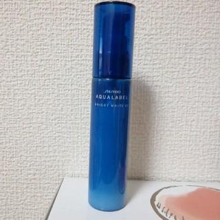 アクアレーベル(AQUALABEL)のアクアレーベル シミ対策美容液(美容液)