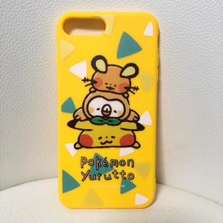 ポケモン(ポケモン)のポケモン×カナヘイ☆iPhoneケース(iPhoneケース)