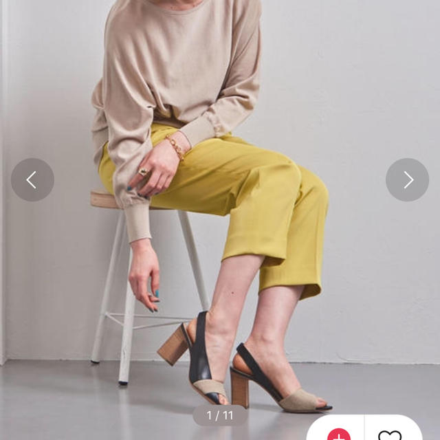 PELLICO(ペリーコ)のペリーコ   サンダル レディースの靴/シューズ(サンダル)の商品写真