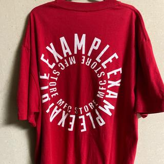 フリークスストア(FREAK'S STORE)のEXAMPLE Tシャツ MFC STORE (Tシャツ/カットソー(半袖/袖なし))