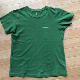 モンベル(mont bell)のTシャツ◇レディースMサイズ(Tシャツ(半袖/袖なし))