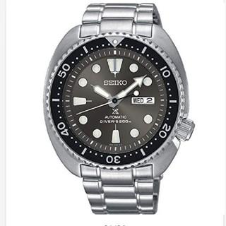 セイコー(SEIKO)のSEIKO  PROSPEX 3rdダイバーズ復刻版 SRPC23K1(腕時計(アナログ))