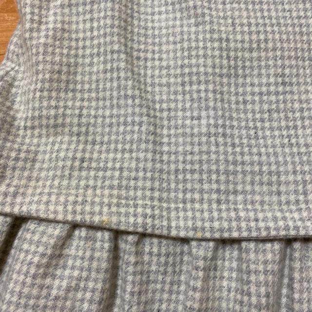Tartine et Chocolat(タルティーヌ エ ショコラ)のタルティーヌエショコラ ワンピース 130 キッズ/ベビー/マタニティのキッズ服女の子用(90cm~)(ワンピース)の商品写真