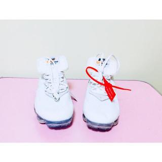 OFF-WHITE - 新品 OFF-WHITE 靴